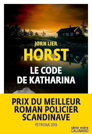 Téléchargez le livre :  Le code de Katharina