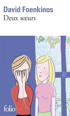 Téléchargez le livre :  Deux sœurs