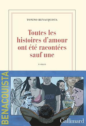 Téléchargez le livre :  Toutes les histoires d'amour ont été racontées, sauf une