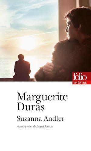 Téléchargez le livre :  Suzanna Andler