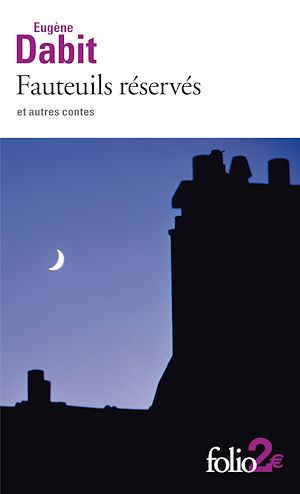 Téléchargez le livre :  Fauteuils réservés et autres contes