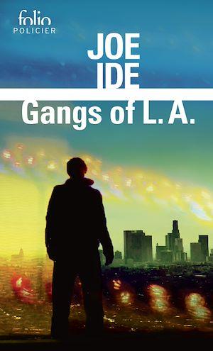 Téléchargez le livre :  Gangs of L.A.