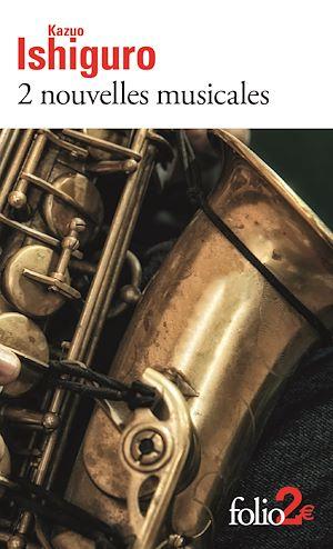 Téléchargez le livre :  2 nouvelles musicales