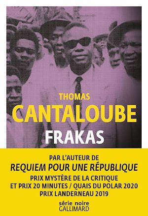 Téléchargez le livre :  Frakas