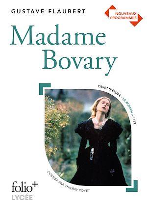 Téléchargez le livre :  Madame Bovary - BAC 2021