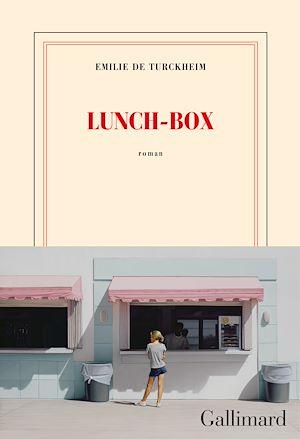 Téléchargez le livre :  Lunch-box