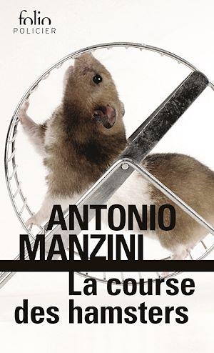 Téléchargez le livre :  La course des hamsters