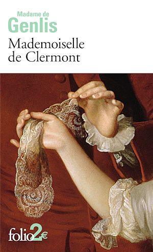 Téléchargez le livre :  Mademoiselle de Clermont