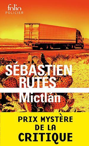 Téléchargez le livre :  Mictlán