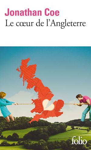 Téléchargez le livre :  Le coeur de l'Angleterre
