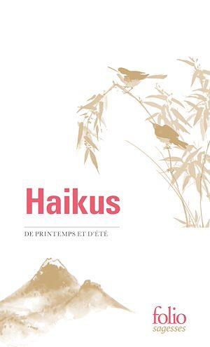 Téléchargez le livre :  Haikus de printemps et d'été