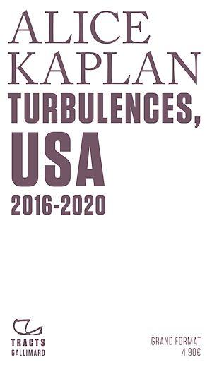 Téléchargez le livre :  Turbulences, USA