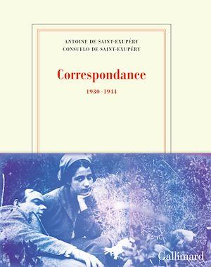 Téléchargez le livre :  Correspondance (1930-1944)