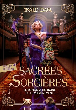 Téléchargez le livre :  Sacrées sorcières