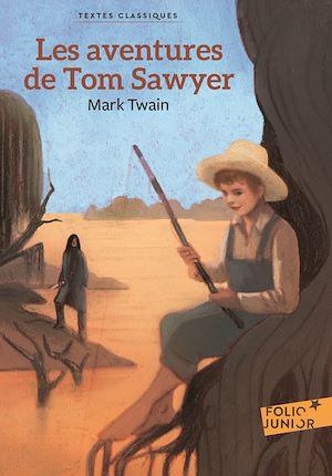 Téléchargez le livre :  Les aventures de Tom Sawyer