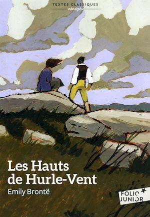 Téléchargez le livre :  Les Hauts de Hurle-Vent (version abrégée)