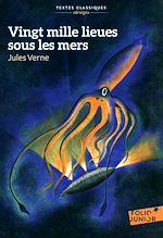 Télécharger le livre :  Vingt mille lieues sous les mers