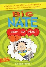 Télécharger le livre :  Big Nate (Tome 7) - C'est ma fête !