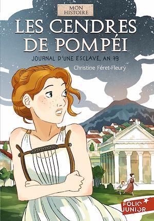 Téléchargez le livre :  Les cendres de Pompéi