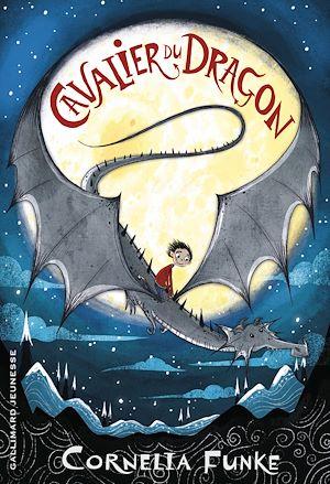 Téléchargez le livre :  Cavalier du dragon (Tome 1)