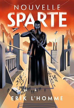 Téléchargez le livre :  Nouvelle-Sparte