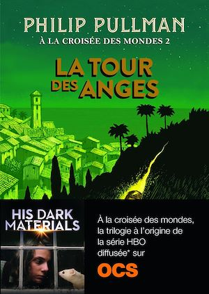 Téléchargez le livre :  À la croisée des mondes (Tome 2) - La Tour des Anges