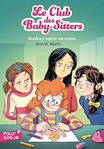 Télécharger le livre :  Le Club des Baby-Sitters (Tome 14) - Mallory entre en scène