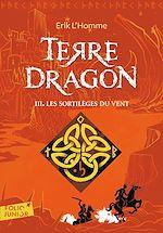 Télécharger le livre :  Terre-Dragon