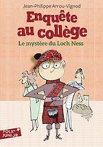 Télécharger le livre :  Enquête au collège - Le mystère du Loch Ness