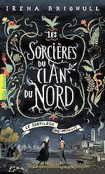Télécharger le livre :  Les Sorcières du clan Nord (Tome 1) - Le Sortilège de minuit