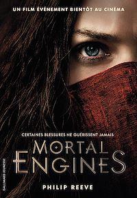 Télécharger le livre : Mortal Engines (Tome 1) - Mécaniques fatales