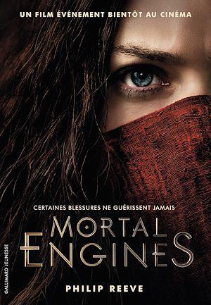 Téléchargez le livre :  Mortal Engines (Tome 1) - Mécaniques fatales
