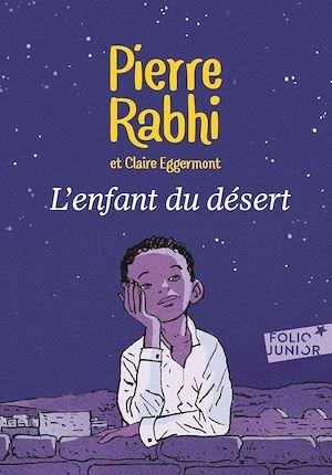 Téléchargez le livre :  L'enfant du désert