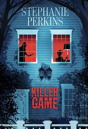 Téléchargez le livre :  Killer Game