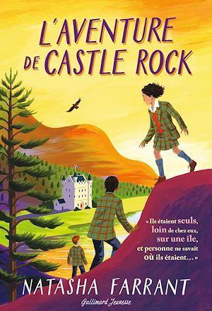 Téléchargez le livre :  L'aventure de Castle Rock
