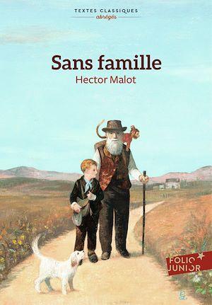 Téléchargez le livre :  Sans famille