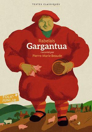 Téléchargez le livre :  Gargantua