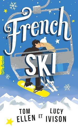 Téléchargez le livre :  French ski