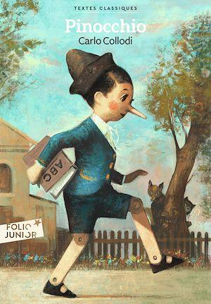 Téléchargez le livre :  Les aventures de Pinocchio