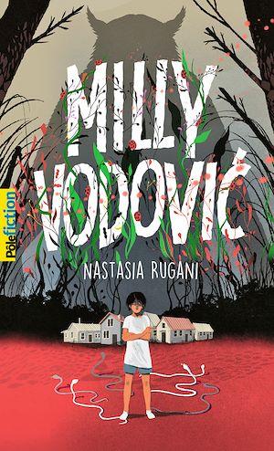 Téléchargez le livre :  Milly Vodovic