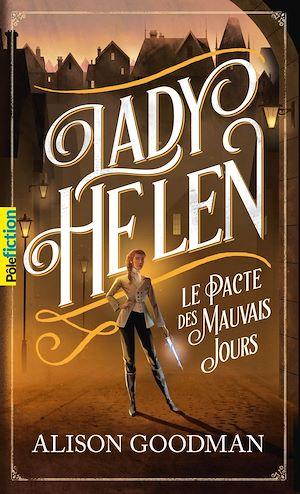 Téléchargez le livre :  Lady Helen (Tome 2) - Le Pacte des Mauvais Jours