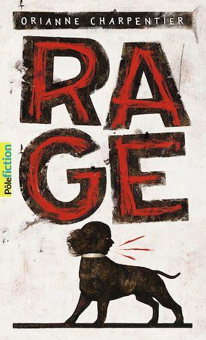 Téléchargez le livre :  Rage