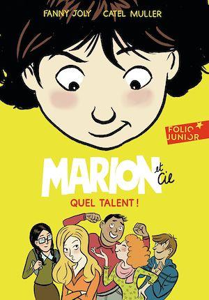 Téléchargez le livre :  Marion et Cie (Tome 2) - Quel talent !