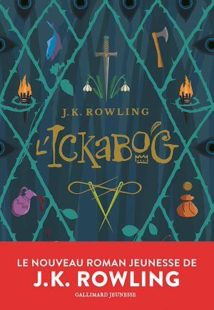Téléchargez le livre :  L'Ickabog