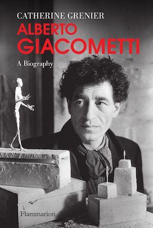 Téléchargez le livre :  Alberto Giacometti, a biography