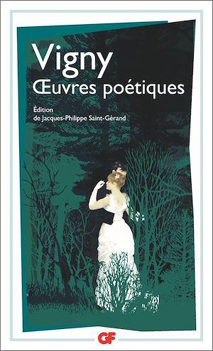 Téléchargez le livre :  Œuvres poétiques