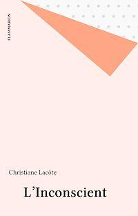 Télécharger le livre : L'Inconscient