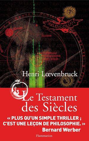 Téléchargez le livre :  Le Testament des Siècles