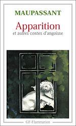 Télécharger le livre :  Apparition et autres contes d'angoisse