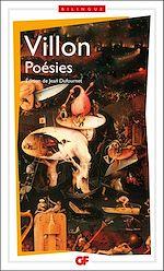 Télécharger le livre :  Poésies - édition bilingue